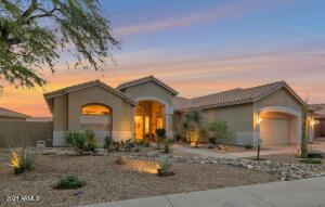 5142 E JUSTICA Street, Cave Creek, AZ 85331