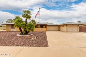 15605 N BOWLING GREEN Drive, Sun City, AZ 85351