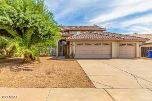 4119 E SAN ANGELO Avenue, Gilbert, AZ 85234