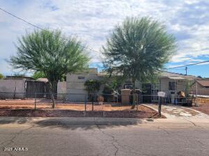 11405 N 82ND Drive, Peoria, AZ 85345