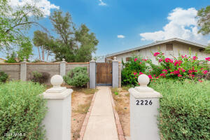 2226 W HEATHERBRAE Drive, 4, Phoenix, AZ 85015