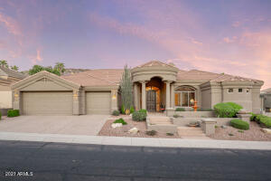 16465 S MOUNTAIN STONE Trail, Phoenix, AZ 85048
