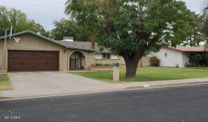 1108 N BARKLEY, Mesa, AZ 85203
