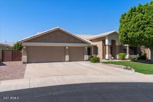 723 W LEAH Court, Gilbert, AZ 85233