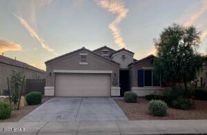 3746 N 298th Avenue, Buckeye, AZ 85396