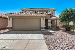 11635 W LONGLEY Lane, Youngtown, AZ 85363