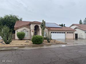 3872 W CALLE LEJOS, Glendale, AZ 85310
