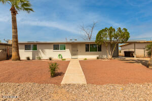 520 W 12TH Street, Eloy, AZ 85131