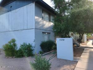 1129 S FARMER Avenue, Tempe, AZ 85281