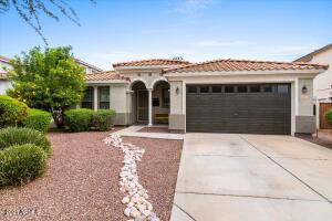 1253 N MARTINGALE Road, Gilbert, AZ 85234