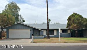 5031 W Frier Drive, Glendale, AZ 85301