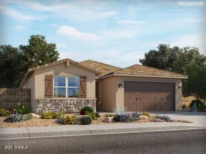 40716 W WILLIAMS Way, Maricopa, AZ 85138
