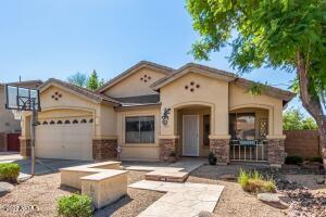1849 E LYNX Place, Chandler, AZ 85249