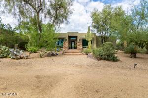 25261 N RANCH GATE Road, Scottsdale, AZ 85255