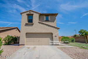 21879 N BOLIVIA Street, Maricopa, AZ 85138
