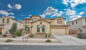 22833 E DESERT HILLS Drive, Queen Creek, AZ 85142