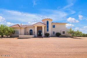 7981 E Dixileta Drive, Scottsdale, AZ 85266
