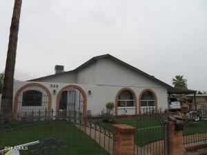 325 W SAINT CATHERINE Avenue, Phoenix, AZ 85041