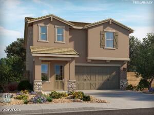 40546 W SUNLAND Drive, Maricopa, AZ 85138
