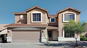 1668 E Santa Fiore Street, San Tan Valley, AZ 85140