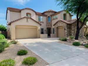 Beautiful Former Model Home with 4 Car Garage