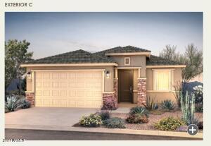 19848 W RANCHO Drive, Litchfield Park, AZ 85340