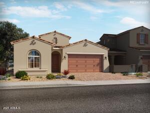 14054 W DESERT FLOWER Drive, Goodyear, AZ 85395