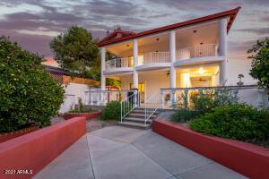 1424 E DUNLAP Avenue, Phoenix, AZ 85020