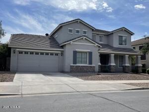 18531 E Pheasant Run Road, Queen Creek, AZ 85142