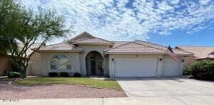 4085 W LAREDO Street, Chandler, AZ 85226