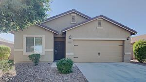 20392 N MAC NEIL Street, Maricopa, AZ 85138
