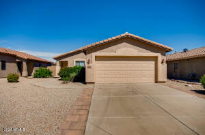 42288 W HALL Drive, Maricopa, AZ 85138