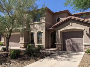 43914 N 49TH Drive, New River, AZ 85087