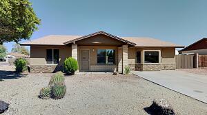 2934 W CAMPO BELLO Drive, Phoenix, AZ 85053