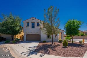 4709 W SWEET IRON Pass, Phoenix, AZ 85083