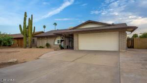 4709 W MOUNTAIN VIEW Road, Glendale, AZ 85302