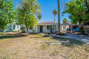 4233 N 18TH Place, Phoenix, AZ 85016