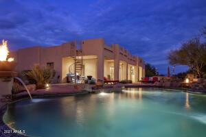 13639 E HEDGEHOG Place, Scottsdale, AZ 85262