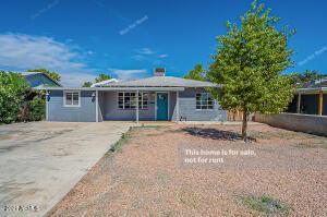 3450 E YALE Street, Phoenix, AZ 85008
