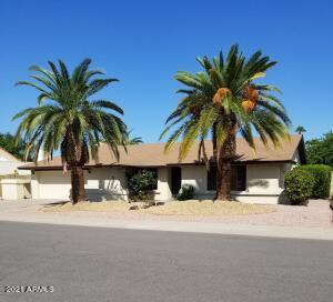 618 W MCNAIR Street, Chandler, AZ 85225