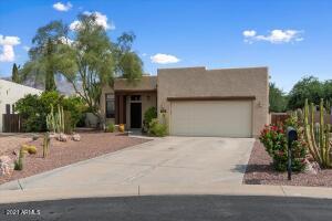6987 S SIPAPU Court, Gold Canyon, AZ 85118