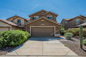 41181 W CAHILL Drive, Maricopa, AZ 85138