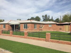 1330 E MONTE VISTA Road, Phoenix, AZ 85006