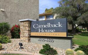 4630 N 68 Street, 236, Scottsdale, AZ 85251