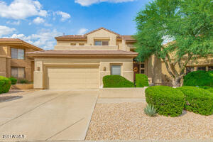 7650 E SANDS Drive, Scottsdale, AZ 85255