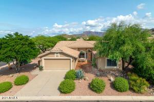 8786 E SAGUARO BLOSSOM Road, Gold Canyon, AZ 85118