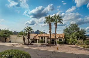 15868 E TUMBLEWEED Drive, Fountain Hills, AZ 85268