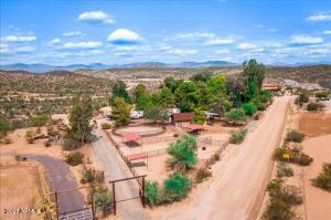 36900 S Scenic Loop Road, Wickenburg, AZ 85390