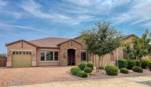 21565 S 223RD Place, Queen Creek, AZ 85142