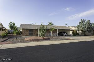 10165 W CINNEBAR Avenue, Sun City, AZ 85351